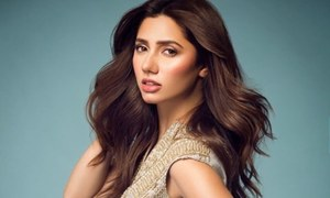 Mahira Khan to Attend Shaukat Khanum Fundraising Gala in America