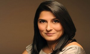 Sharmeen Obaid-Chinoy wins The Eliasson Global Leadership Prize of The Tällberg Foundation