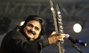 Arif Lohar To Rock UK With A Musical Tour After 13 years