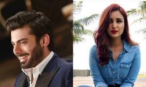 Parineeti Chopra Wishes to Work With Fawad Khan!
