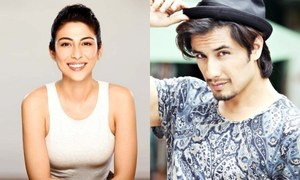 Meesha Shafi Submits Reply to Defamation Suit by Ali Zafar