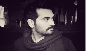 "Humayun Saeed gears up for  ""Mere Pass Tum Ho"" on ARY Digital"