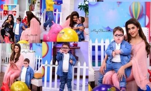 "What is Nida Yasir's morning show ""Good Morning Pakistan"" trying to achieve?"