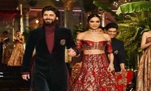 """Fawad has the dreamiest eyes in Bollywood,"" says Deepika"