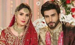Koi Chand Rakh Episode 12 Review: Distances About to Fade Between Rabail and Zain?