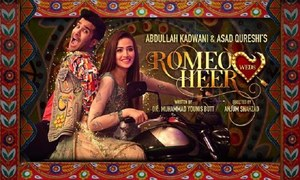 Romeo Weds Heer Episode 2 In Review: A Comic Ride!