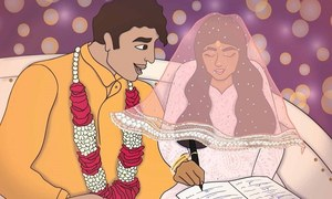 """""""Know Your Nikahnama,"""" SOC Films launch third animated film from series AAGAHI"""