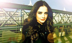 Armeena Khan is Bringing Smiles on Syrian Refugees' Faces