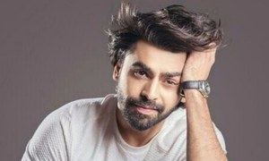 Farhan Saeed not a part of Karachi Se Lahore 3