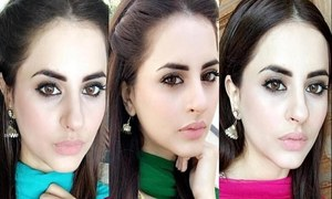 Fatima Effendi to Play A Playful Yet Responsible Girl in 7th Sky Entertainment's Aye Dil Tu Bata