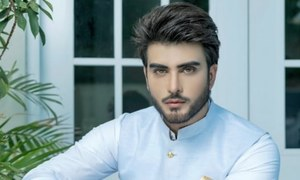 Has Imran Abbas Landed A Lead Role in A Bollywood Movie?