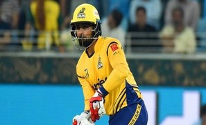 Mohammad Hafeez quits Peshawar Zalmi