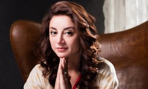 "'Lets make films on women, by women for the women,""  Sarwat Gillani"