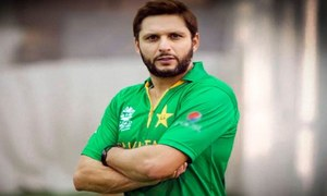 Shahid Afridi Responds To Kashmir Remarks Controversy