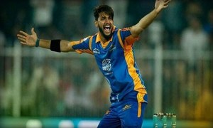 Do Karachi Kings have the best opening pair of PSL?