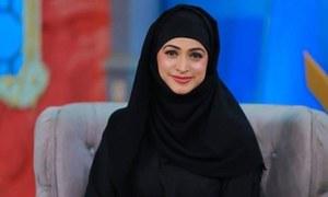 HIP Exclusive : Noor Bukhari dons the director's cap once again
