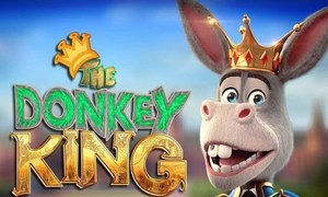 The Donkey King Shows No Sign Of Slowing Down