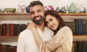 Mira Sethi Announces Her Engagement In A Sweet Instagram Post
