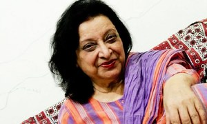 Rest in Peace: Tributes pour in for late Urdu writer Fahmida Riaz