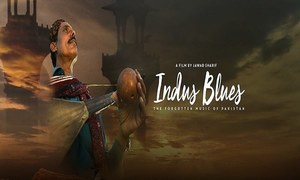 """Indus Blues"" Nominated For Award At The Jaipur International Film Festival In India"