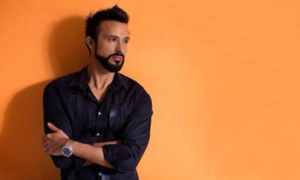 HIP Exclusive: Ali Kazmi Reveals What Made Him Choose 'Laal Kabootar'