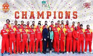 Defending Champions, Islamabad United, bank on experience and familiarity