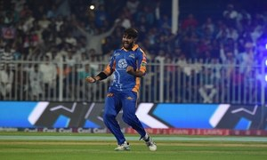 Karachi Kings aim to bat themselves to a PSL title