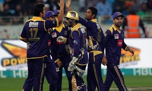 Can experienced signing help Quetta overcome the final barrier?
