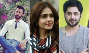 HIP Exclusive: Sumbul Iqbal Pairs Up For The First Time With Ali Kazmi and Imran Ashraf