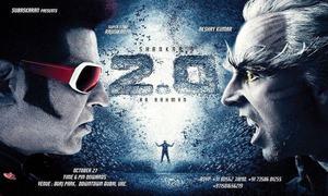 Rajnikanth & Akshay Kumar starrer 2.0 to release in Pakistan?