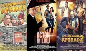 Three Fahad Mustafa films to be screened in India