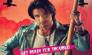 Ali Zafar starrer Teefa In Trouble now available on Netflix India