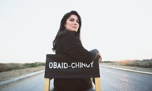 Sharmeen Obaid-Chinoy joins Saville Productions in America for Spots & Branded Content