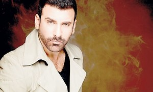 Shamoon Abbasi clarifies he is not a part of Nadeem Cheema's 'Delhi Gate'