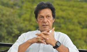 Imran Khan is the 10th most searched personality in India