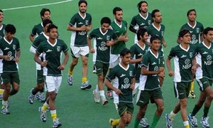 How many Sackings will it take to Revive Hockey in Pakistan
