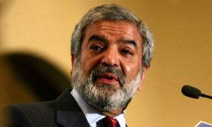 Ehsan Mani vows to change PCB's constitution for creation of CEO post