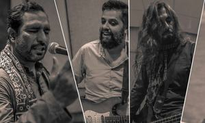 Chand Tara Orchestra Creates Magic With Latest Track Called 'Rung De'