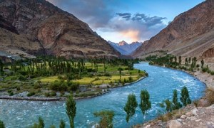 Forbes list Pakistan amongst 10 coolest places to visit in 2019!