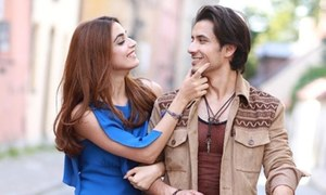 Teefa In Trouble will be exclusively available on iflix for Pakistan