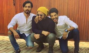"""Mohsin Abbas Haider & Sohail Haider Create Magic with """"Na Jaa"""""""