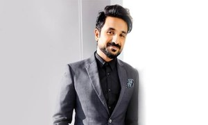 Indian stand up comedian and actor, Vir Das would love to perform in Pakistan