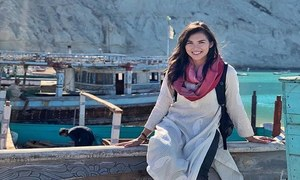 Eva Travels Pakistan With Jazz To Explore The Marvels Of This Country