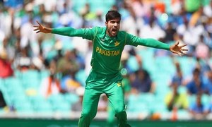 Rizwan and Amir picked for South Africa ODI series