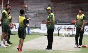 Wasim Akram Cricket Academy in Multan planned