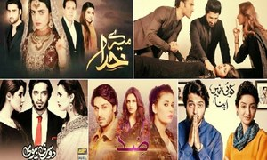 Celebrities share thoughts regarding PEMRA notifying channels to stop airing indecent content