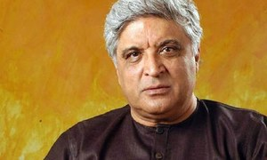 Pakistani dramas ought to be telecasted in India and vice versa: Javed Akhtar