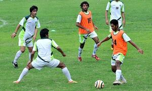 Asian Football Federation suspends PFF's funding