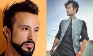 HIP Exclusive: Ali Kazmi signs Mohib Mirza's directorial film
