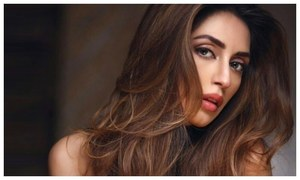 Iman Aly Returns To Films With Farhan Saeed Starrer Tich Button